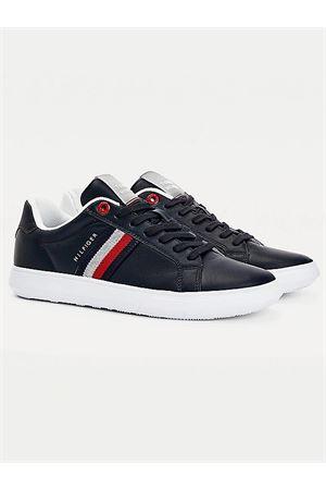 TOMMY HILFIGER Sneaker Essential  TOMMY | 12 | FM0FM03424DW5