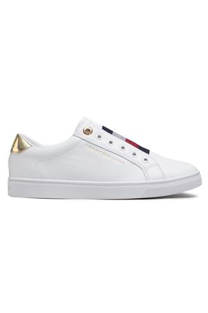 TOMMY HILFIGER Iconic slip-on TOMMY | 12 | FW0FW05546YBR
