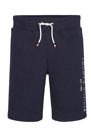 TOMMY HILFIGER Shorts ESSENTIAL TOMMY | 538325769 | KB0KB05671C87