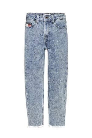 TOMMY HILFIGER Jeans mit hoher Taille TOMMY | 24 | KG0KG056081AE