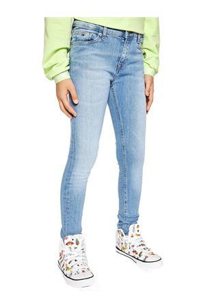 TOMMY HILFIGER Nora Skinny Kids jeans TOMMY | 50000017 | KG0KG057481AA