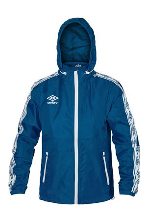 UMBRO K-way Full Zip  UMBRO | -11804633 | RAP00137BROYAL