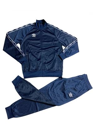 UMBRO Tracksuit Suit UMBRO | 19 | RAP00272BNAW