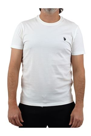 U.S. POLO ASSN Horse T-shirt U.S. POLO | 8 | 5994049351101