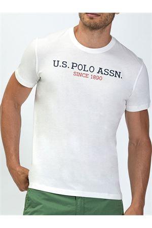 U.S POLO ASSN t-shirt Institutional Tee U.S. POLO | 8 | 5994149351101