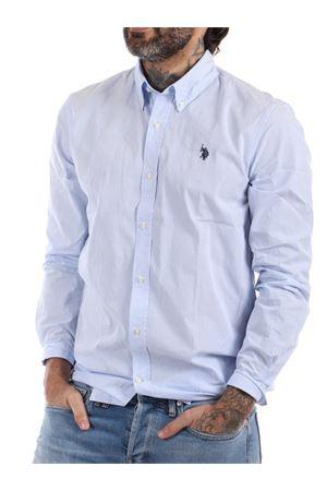 U.S. POLO ASSN. Chester shirt U.S. POLO | 6 | 6039652997707