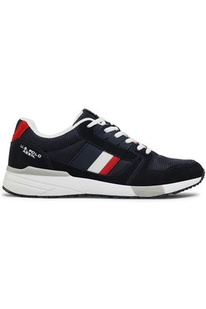 U.S. POLO ASSN. CLEM sneakers U.S. POLO | 12 | CLEM4095S1NAVY