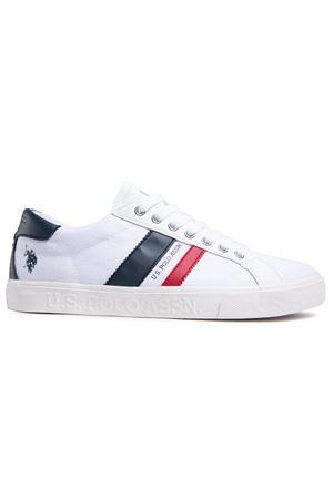 U.S. POLO ASSN. MARCS sneaker U.S. POLO | 12 | MARCS4030S1WHI