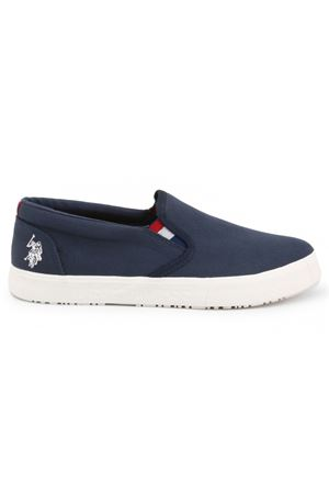U.S. POLO ASSN. JOSHUA sneaker U.S. POLO | 12 | MARCS4079S0DARK ROYAL