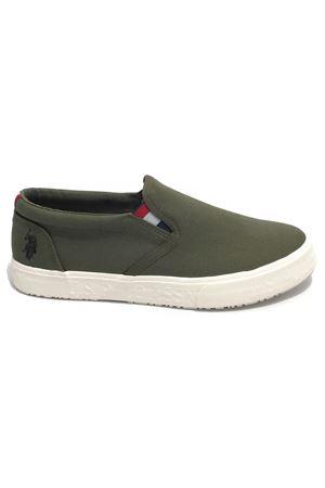 U.S. POLO ASS. Sneaker JOSHUA U.S. POLO | 12 | MARCS4079S0MILG