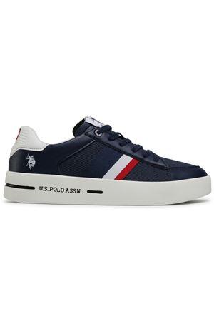 U.S. POLO VEGA sneaker U.S. POLO | 12 | VEGA4141S1DARK BLUE