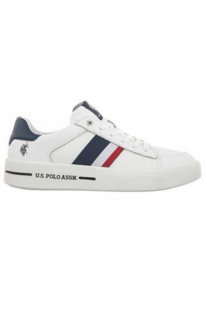 U.S. POLO Sneaker VEGA U.S. POLO | 12 | VEGA4141S1WHI