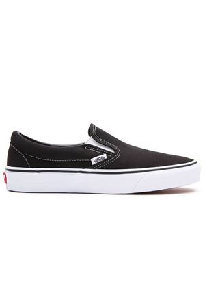 VANS Classic Slip-On VANS | 12 | VN000EYEBLK1
