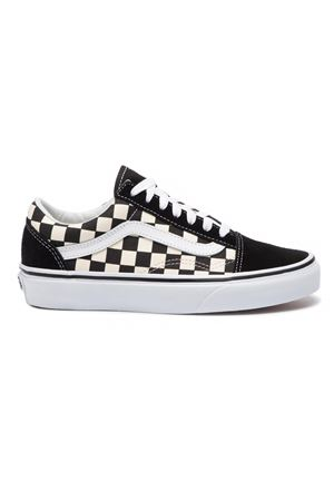 VANS Filmore Decon Boys VANS | 12 | VN0A45NM5GX1