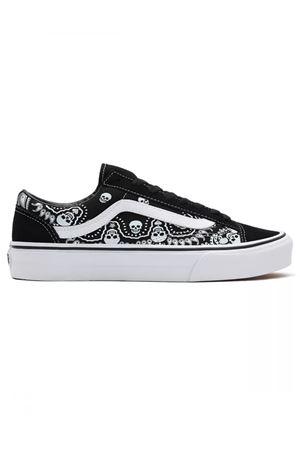 VANS Sneakers Style 36 VANS | 12 | VN0A54F6D9S1