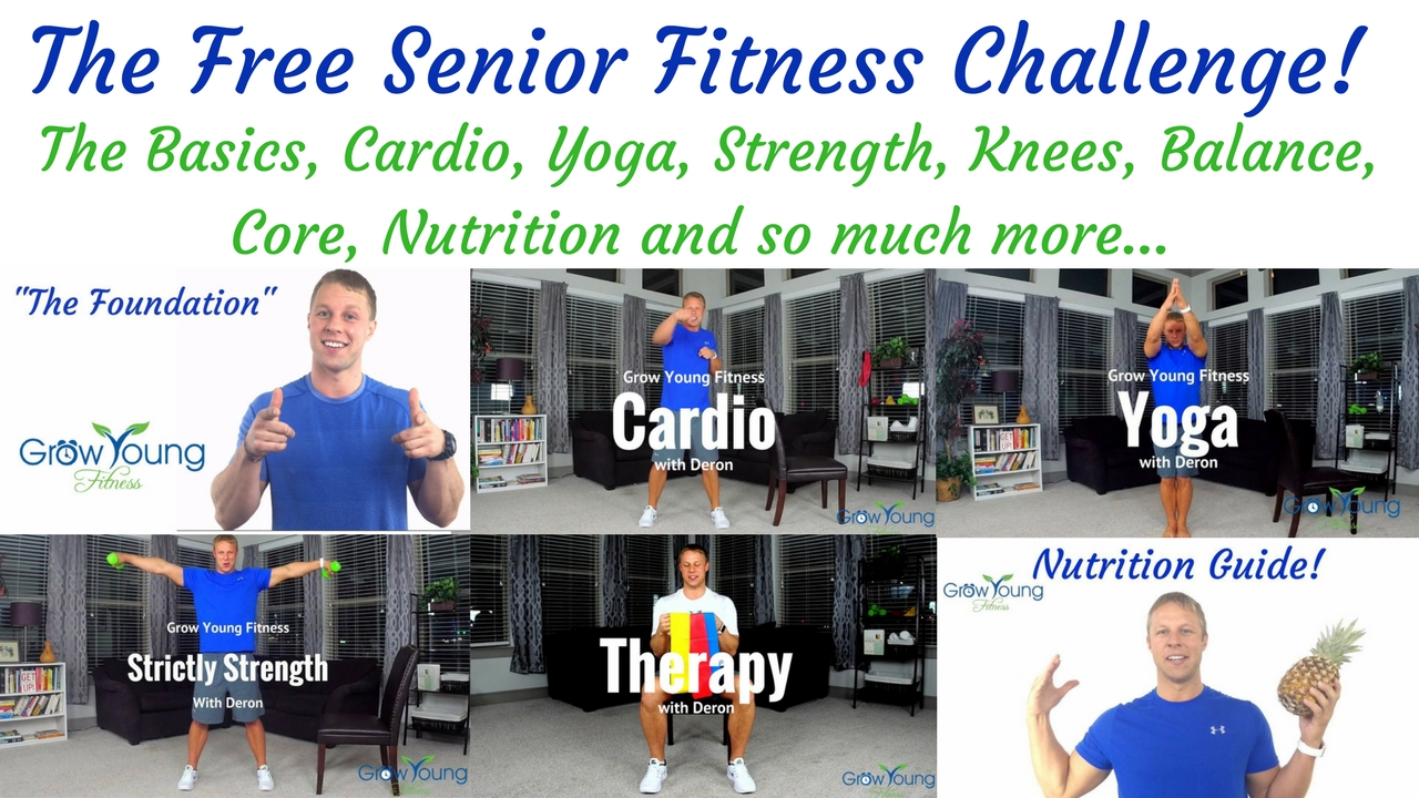 Grow Young Fitness