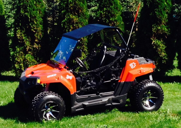 Side By Sides Utvs In Newfoundland Labrador Nl Classifieds