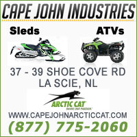 Cape John Industries