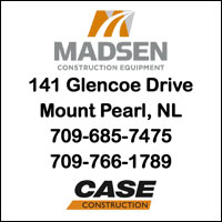 Madsen Construction Equipment