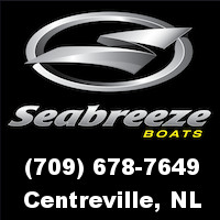 Seabreeze Boats - Made right here!