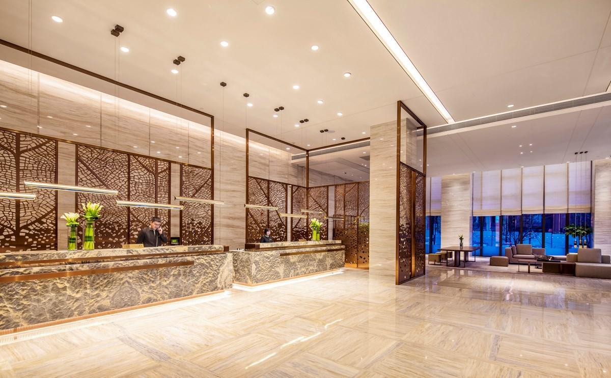 DoubleTree by Hilton Hotel Shenzhen Longhua