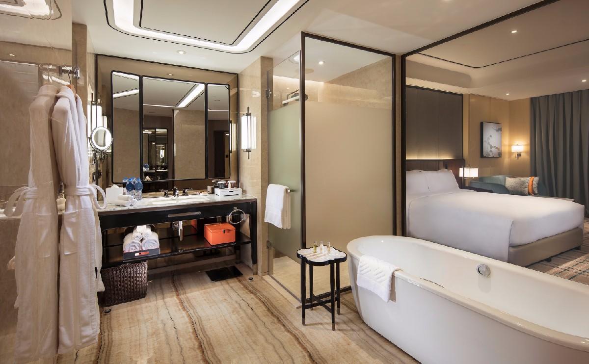 福州三迪希尔顿酒店