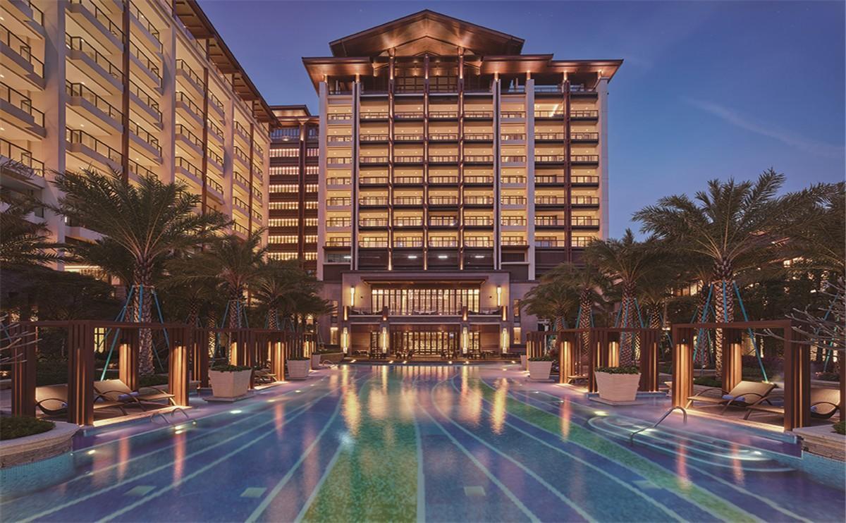Hilton Huizhou Longmen Resort