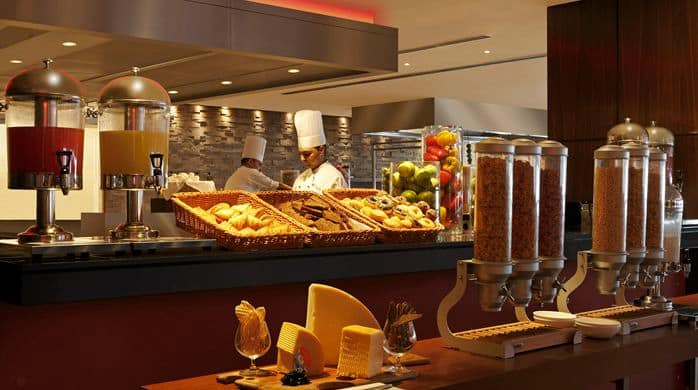 Hilton dining asia pacific - Hilton garden inn breakfast menu ...