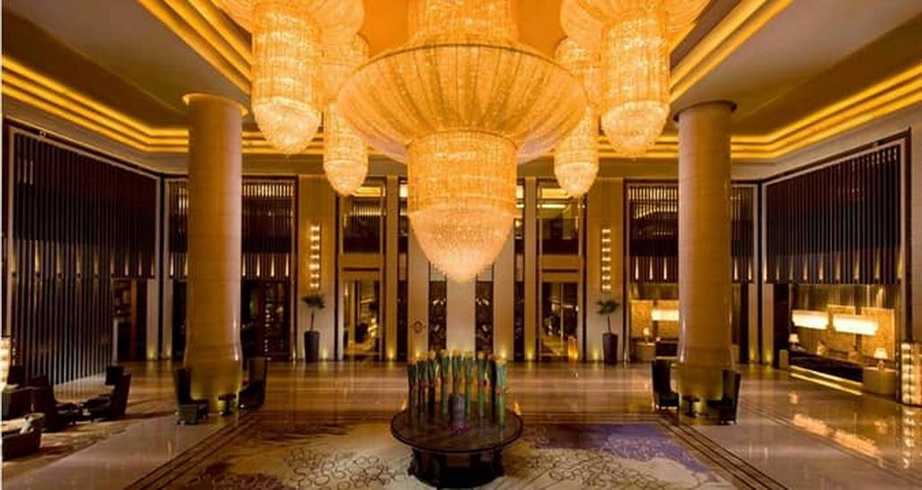 大连富力希尔顿酒店