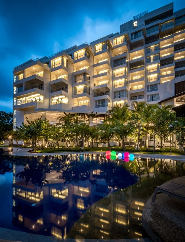 DoubleTree Resort by Hilton Penang