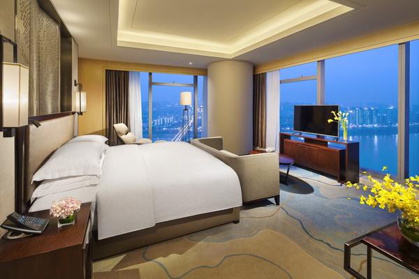 株洲大汉希尔顿酒店