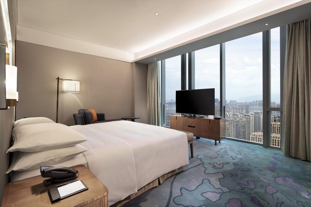 台州希尔顿酒店