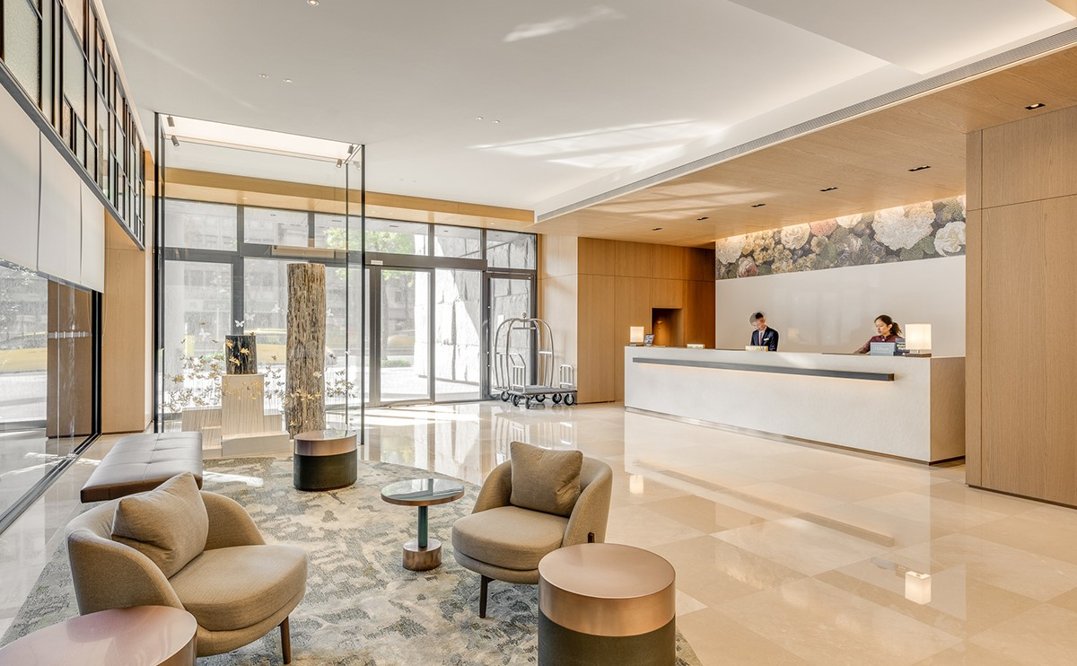 台北中山逸林酒店