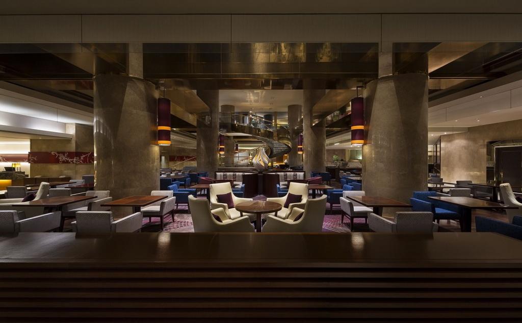 东京希尔顿酒店