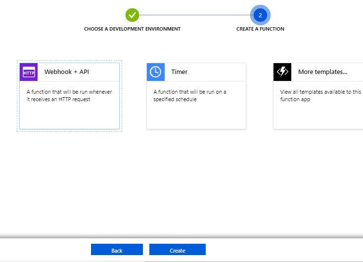 Intro to Serverless Computing using Azure Functions | Coding