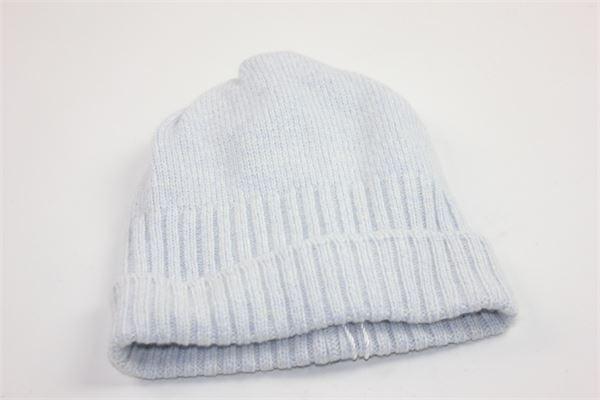 cappello tinta unita ALETTA | Cappelli | CR0777821AZZURRO