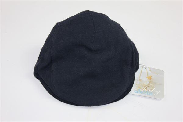 cappello modello coppola tinta unita ALETTA | Cappelli | R666627DBLU