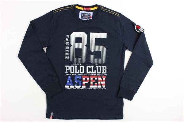 ASPEN POLO CLUB |  | 1031M0223TBLU