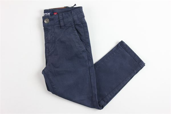 tasca america ASPEN POLO CLUB | Pantaloni | 1031P0179KBLU