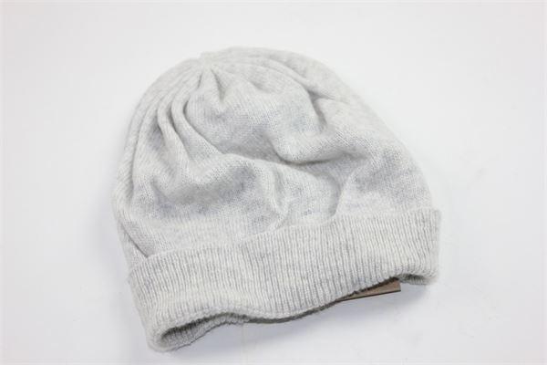 cappello tinta unita BABY LORD | Cappelli | BABYLORDCAP1GRIGIO