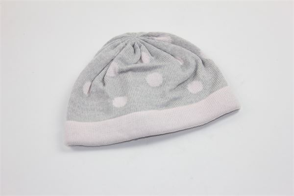 cappello a pois BABY LORD | Cappelli | BABYLORDCAP2GRIGIO