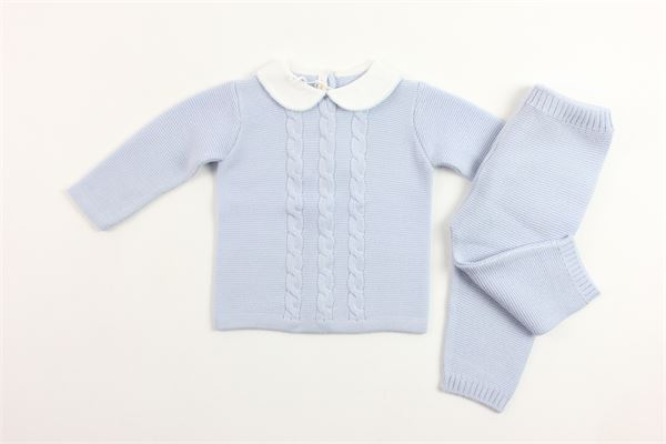 BABY LORD |  | COMPLETOBABYLORD1AZZURRO