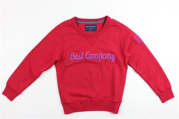 BEST COMPANY      680206FRAGOLA
