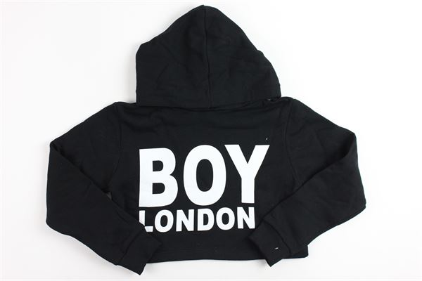 BOY LONDON |  | FEL001NERO