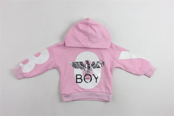 BOY LONDON |  | FELPABOYLONDON1ROSA