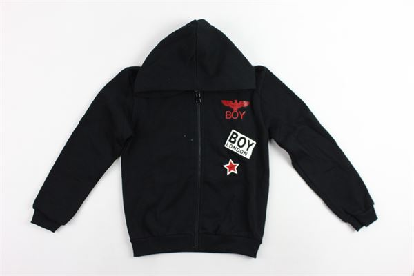 BOY LONDON |  | GFBL183233BNERO