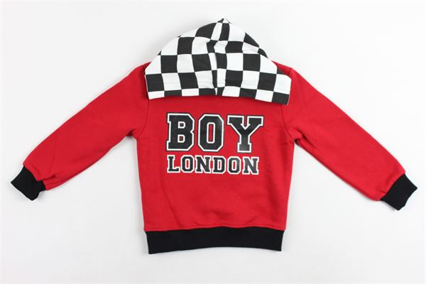 BOY LONDON |  | GFBL183248BROSSO