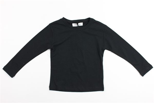 shirt m/l tinta unita BRIAN RUSH | Shirts | BR19BG075NERO