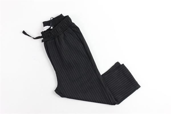 a righe BRIAN RUSH | Pantaloni | PSGESSNERO