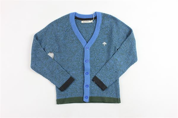 cardigan Billy bandit | Maglie | V25241/Z41BLUE